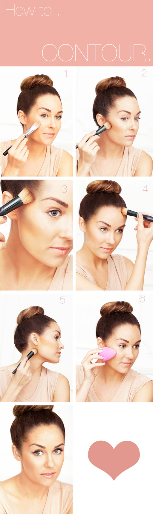The beauty department your daily dose of pretty beauty basic makeup beauty basic baditri Images