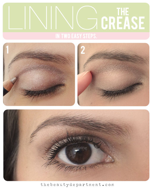 The beauty department your daily dose of pretty quick tip makeup quick tip matte contour ccuart Gallery