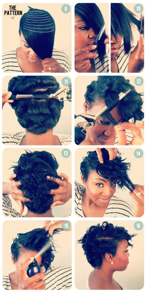 The Beauty Department Your Daily Dose Of Pretty Adding Length To