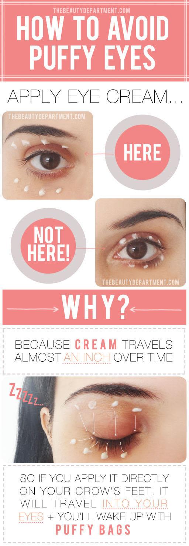 TheBeautyDepartment.com Eye Cream