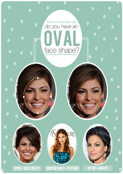 The Beauty Department Your Daily Dose Of Pretty Hair Talk Oval