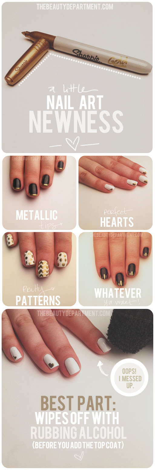 The Beauty Department: Your Daily Dose of Pretty. - MANI MONDAY: NEW ...