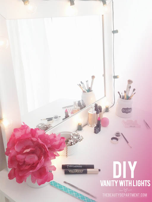 The beauty department your daily dose of pretty pretty project tutorials aloadofball Gallery