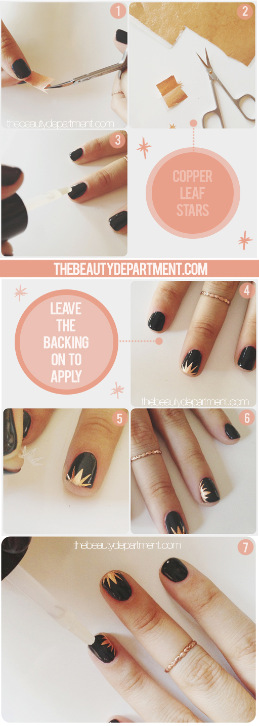 10 Easy Nail Art Hacks That Will Totally Change Your Life  Gurl.com