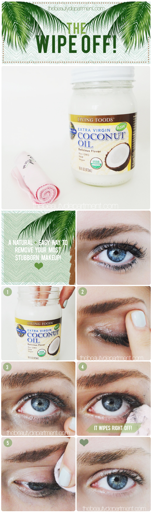The Beauty Department Your Daily Dose Of Pretty Diy