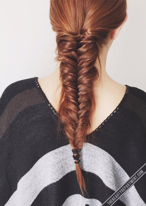 braid paste the beauty department