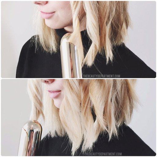 If You Have Natural Curls Like To Show Off Long Bob