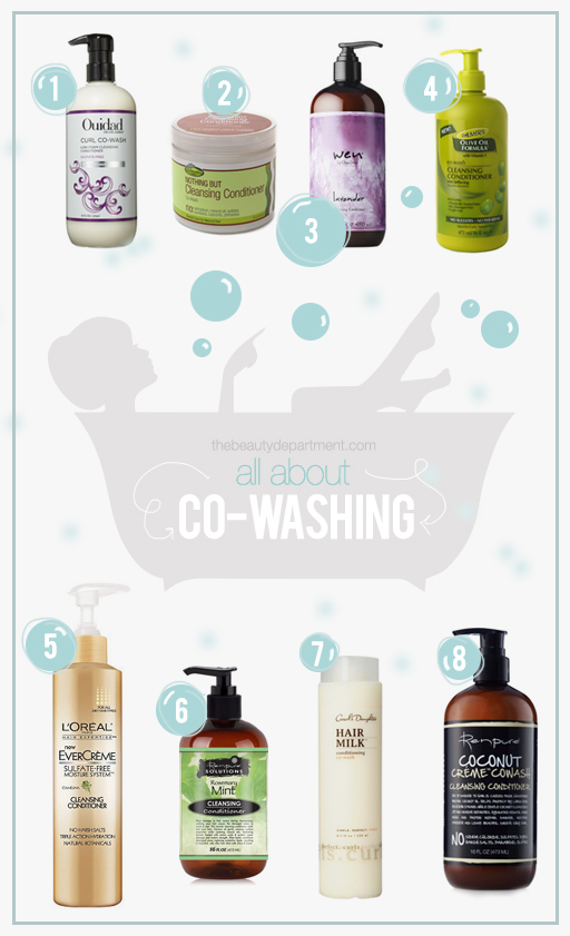 10 Cleansing Conditioners That Will Actually Replace Your Shampoo Huffpost