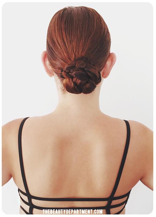 the beauty department wet gym hair ideas 1 3