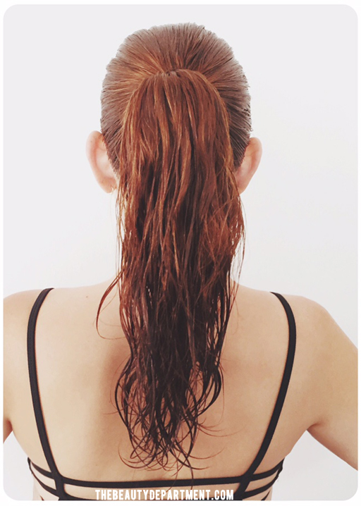 the beauty department wet gym hair ideas 2 1