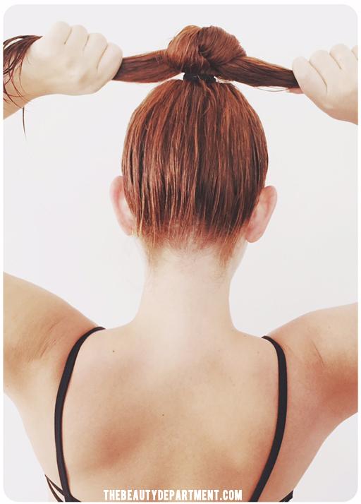 the beauty department wet gym hair ideas 3 3
