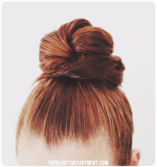 the beauty department wet gym hair ideas 3 5