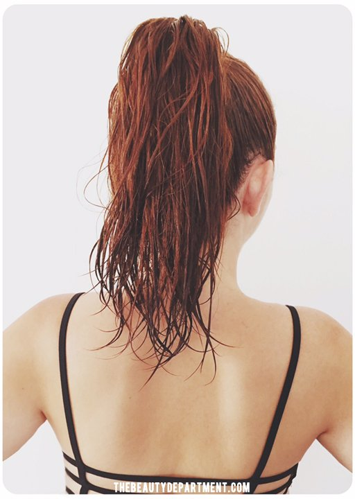 the beauty department wet gym hair ideas 3 1