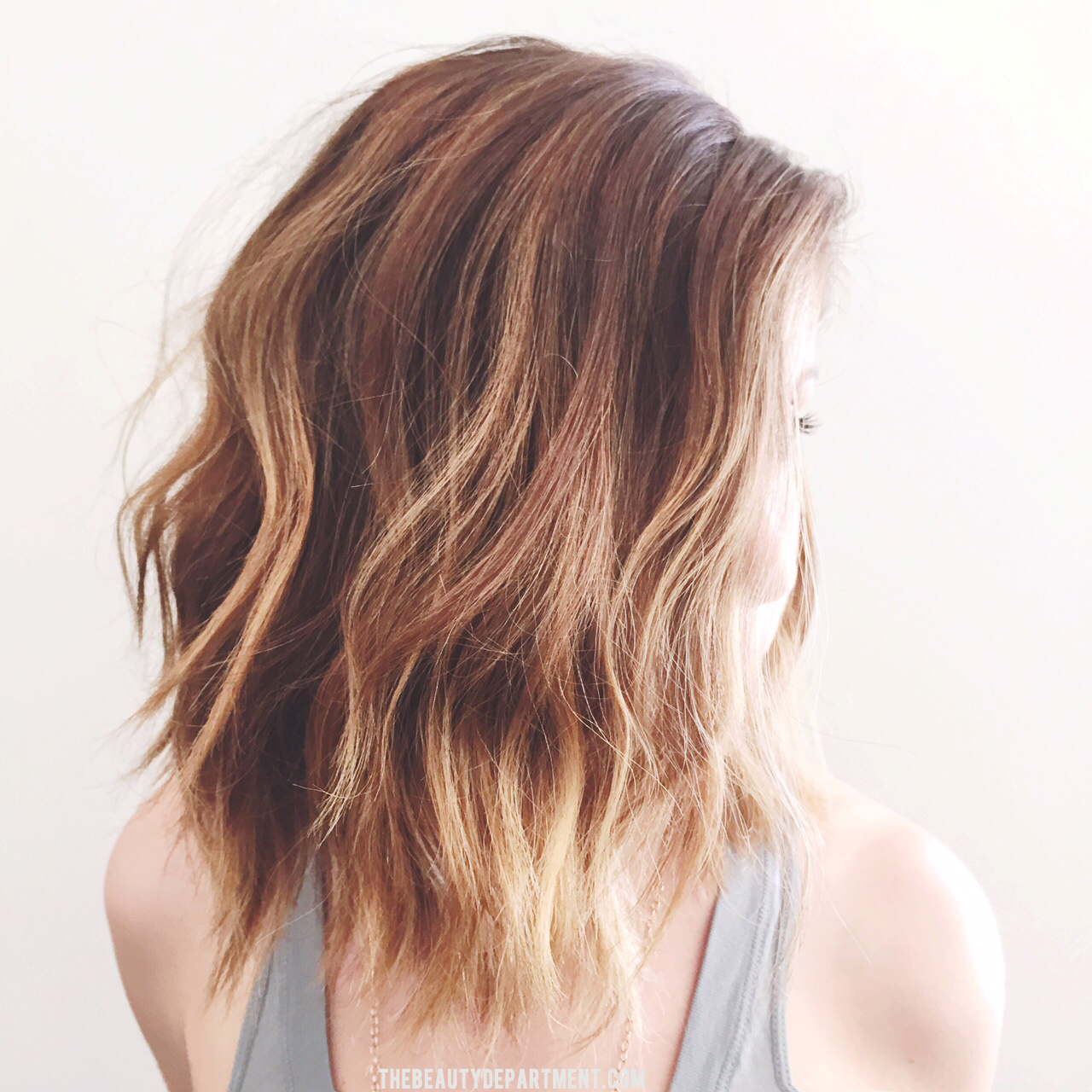 TORTOISESHELL HAIR COLOR TREND
