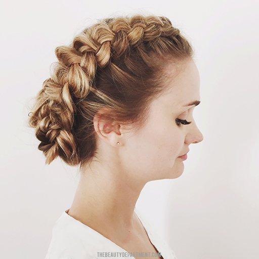 pantene braid aid the beauty department
