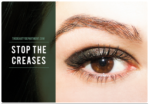 makeup. UNDER-EYE CONCEALER CREASE PREVENTION. TUTORIAL + PHOTOGRAPHY BY AMY NADINE, GRAPHIC DESIGN BY EUNICE CHUN
