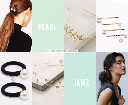 pearl jamz the beauty department urban outfitters free people hair