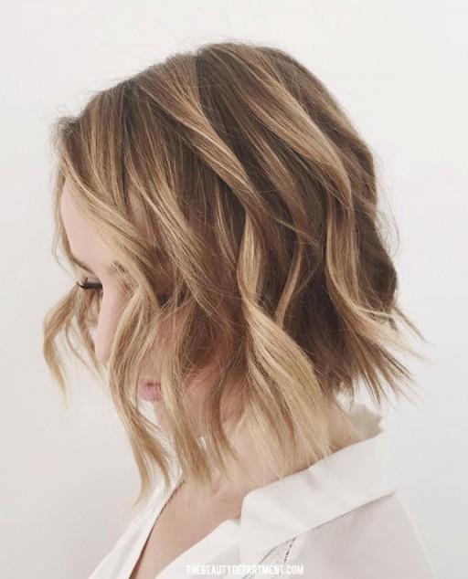 wave tutorial short hair