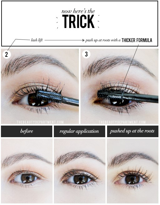 Can You Wear Makeup After A Lash Lift Mugeek Vidalondon