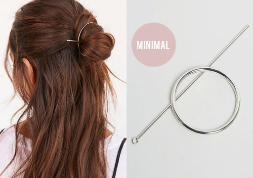 asos bun cuff the beauty dept