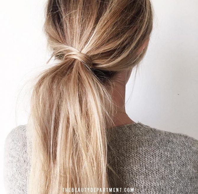 The Beauty Department Your Daily Dose Of Pretty 5 Hairstyles You