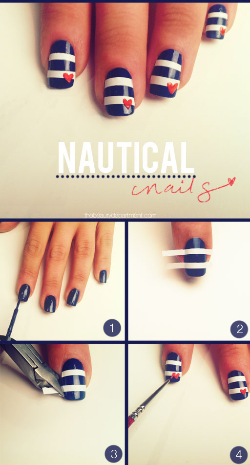 The Beauty Department: Your Daily Dose of Pretty. - MANI MONDAY
