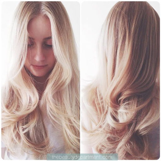The Beauty Department: Your Daily Dose of Pretty. - FAKE A PRO ...