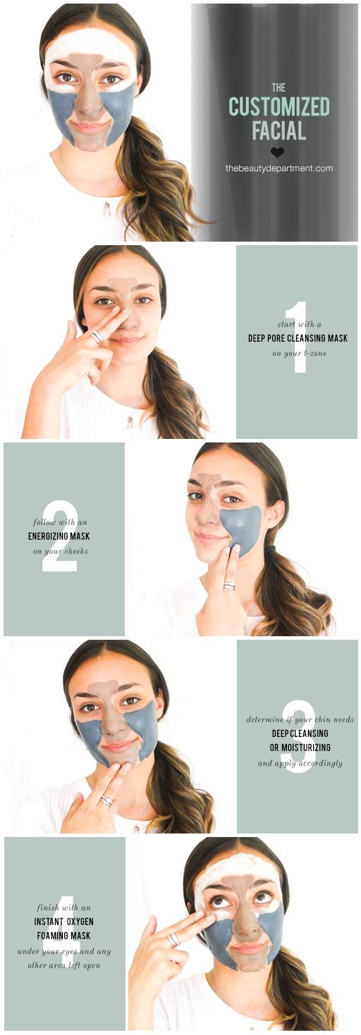 TUTORIAL + PHOTOGRAPHY BY AMY NADINE, GRAPHIC DESIGN BY EUNICE CHUN
