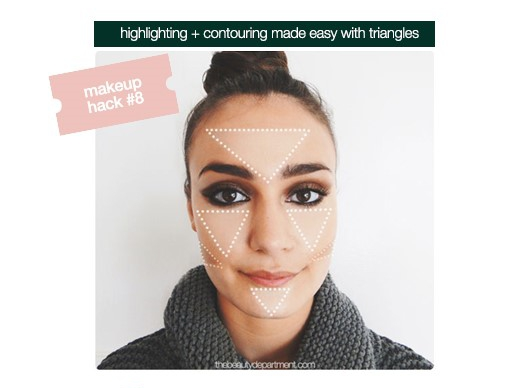 TBD Top 15 Makeup Hacks8