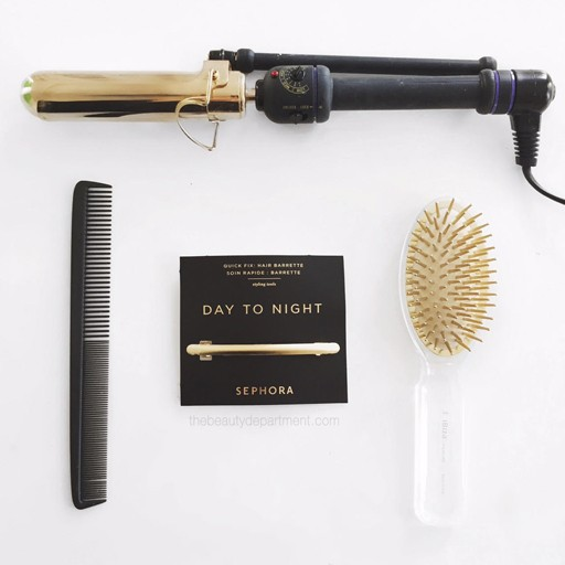 the beauty dept day to night sephora barrette