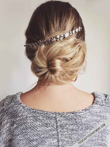 the beauty department free people hair comb