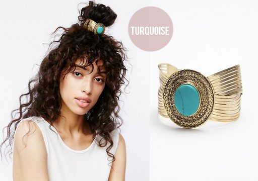 bun cuff free people the beauty dept
