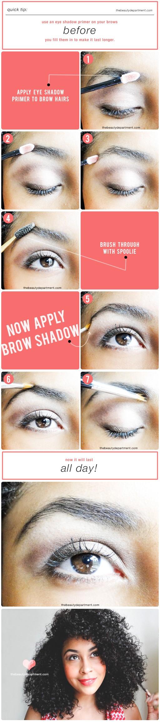 tbd brow longevitySTEPS